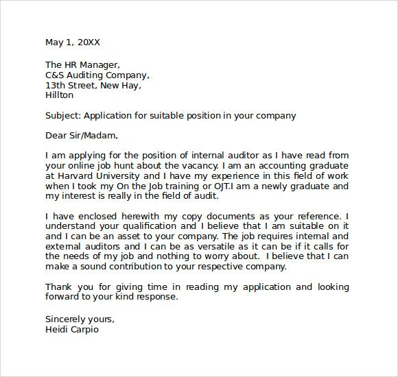 Letter of Intent for Employment Offer ricardo800 Pinterest - letter of intent employment sample