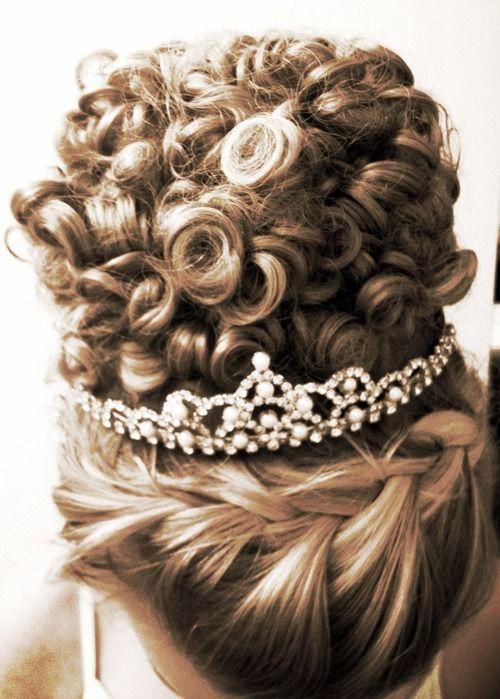 pretty feis hair love irish dance