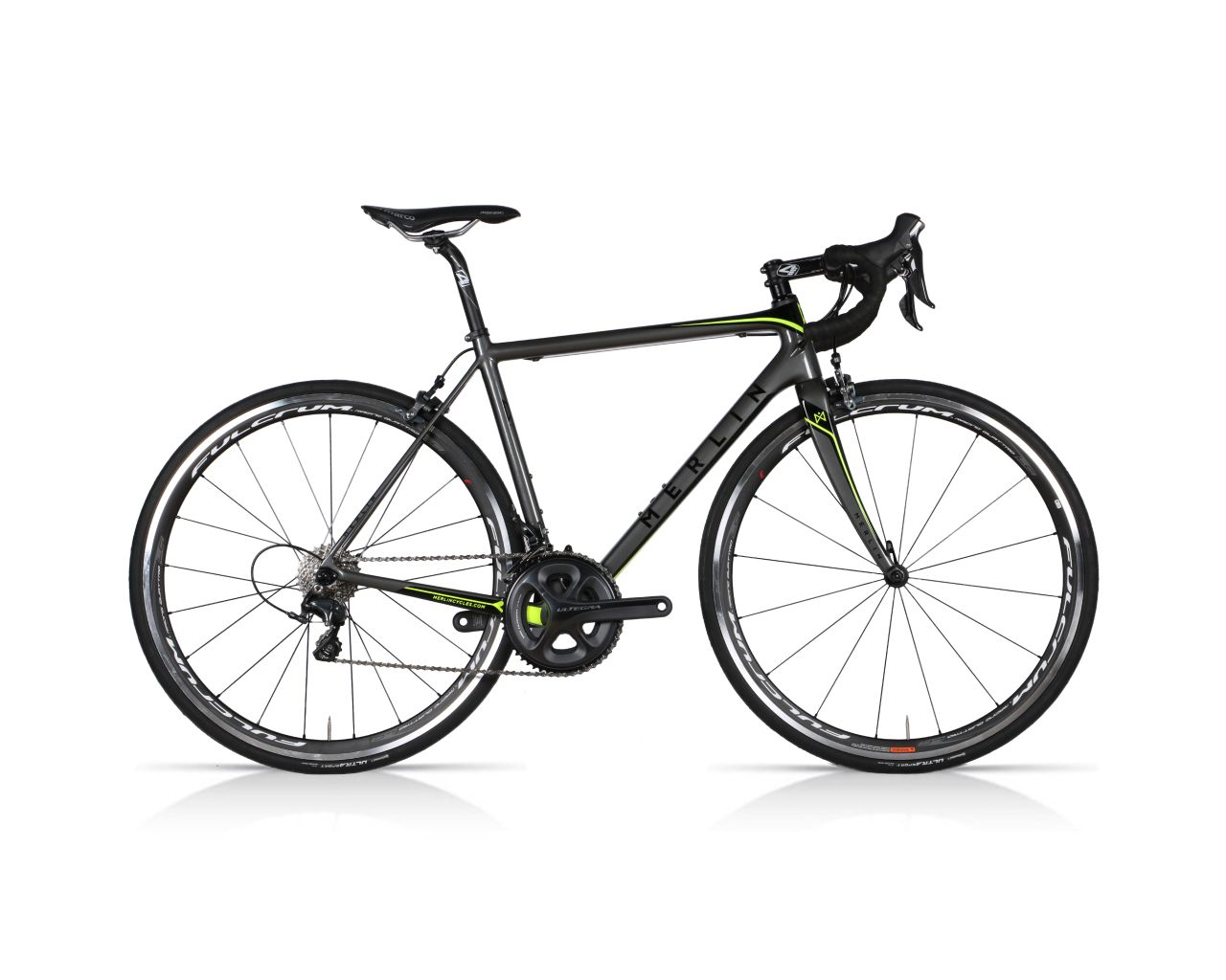 2017 Merlin Nitro Sl Aka Ridley Helium Sl For 2000 Usd Bike