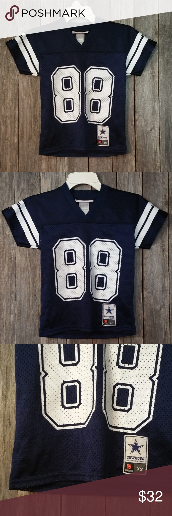 63462d9f9 Dez Bryant Kids Jersey Dallas Cowboys  88