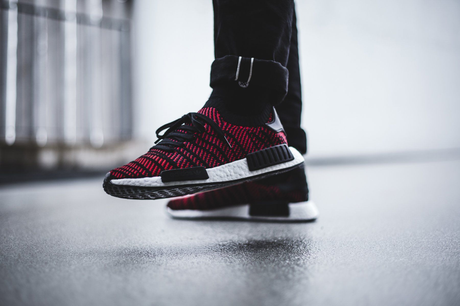 competitive price 24f27 b61df Adidas Nmd R1 Primeknit, Ootd, Latest Shoe Trends, Trainers, Adidas  Originals,