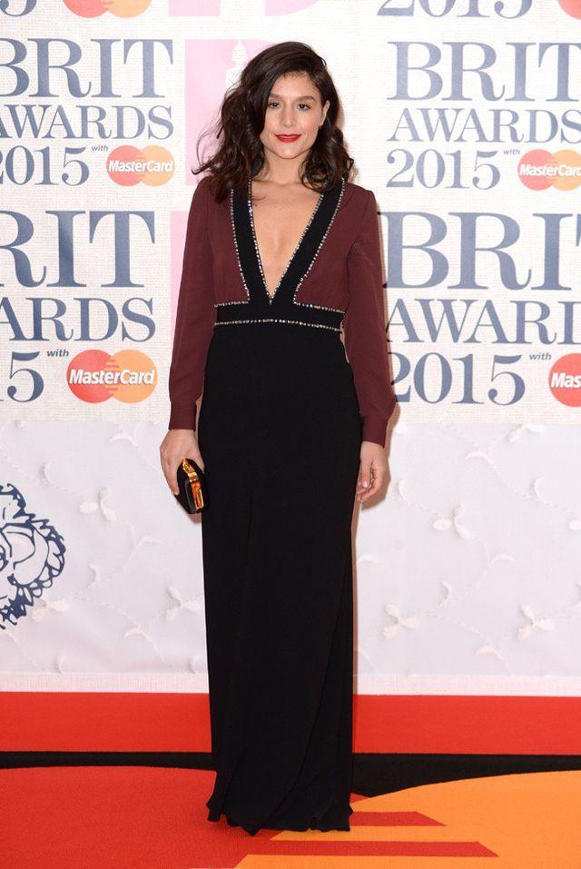 Brit Awards 2015, las mejor vestidas de la alfombra roja (via Bloglovin.com )