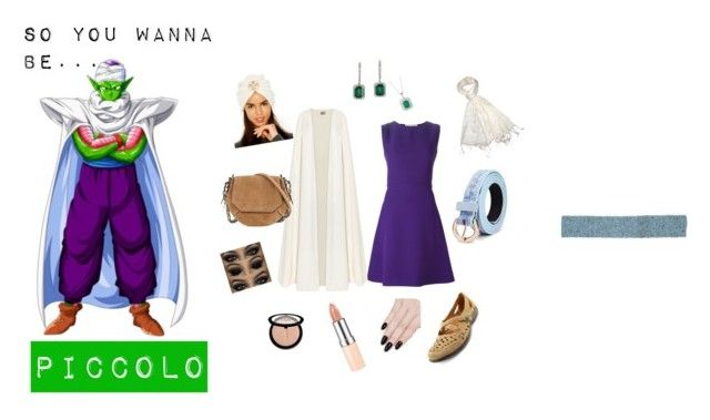 """""""Piccolo Closplay"""" by lenoremarcus on Polyvore featuring Marni, Cocobelle, La Mania, rag & bone, Cobb Hill, Blue Nile, Effy Jewelry, ncLA, Rimmel and Sephora Collection"""