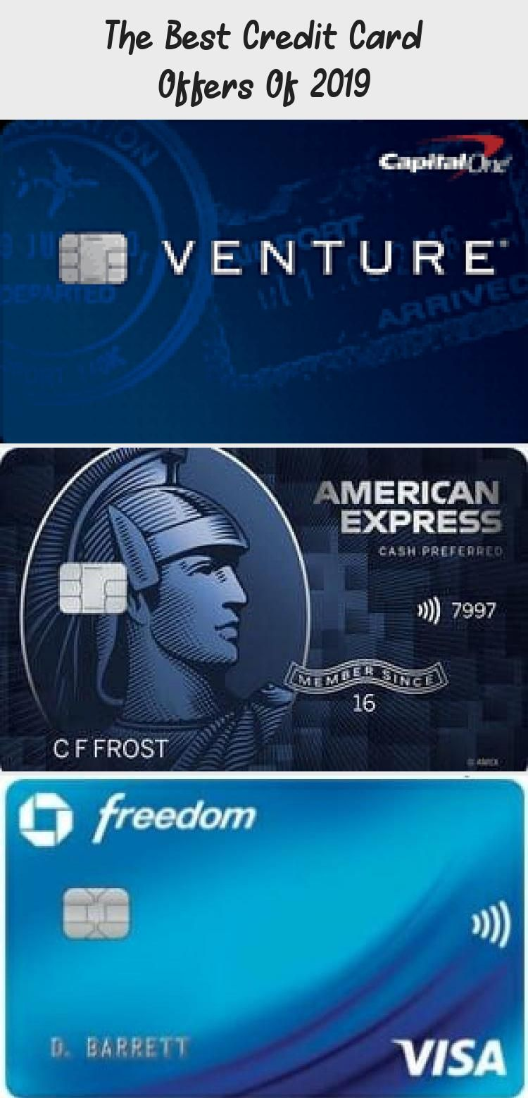 The Best Credit Card Offers Of 2019 In 2020 Best Credit Card Offers Platinum Credit Card Best Travel Credit Cards