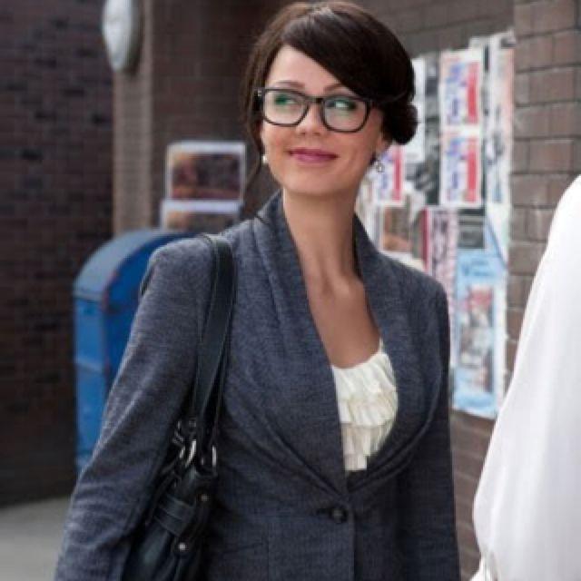 Linda Lee Danvers aka SuperGirl