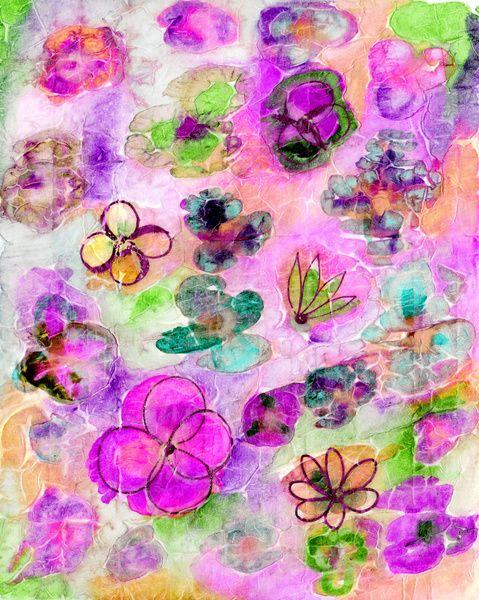 Flower - Georgiana Paraschiv