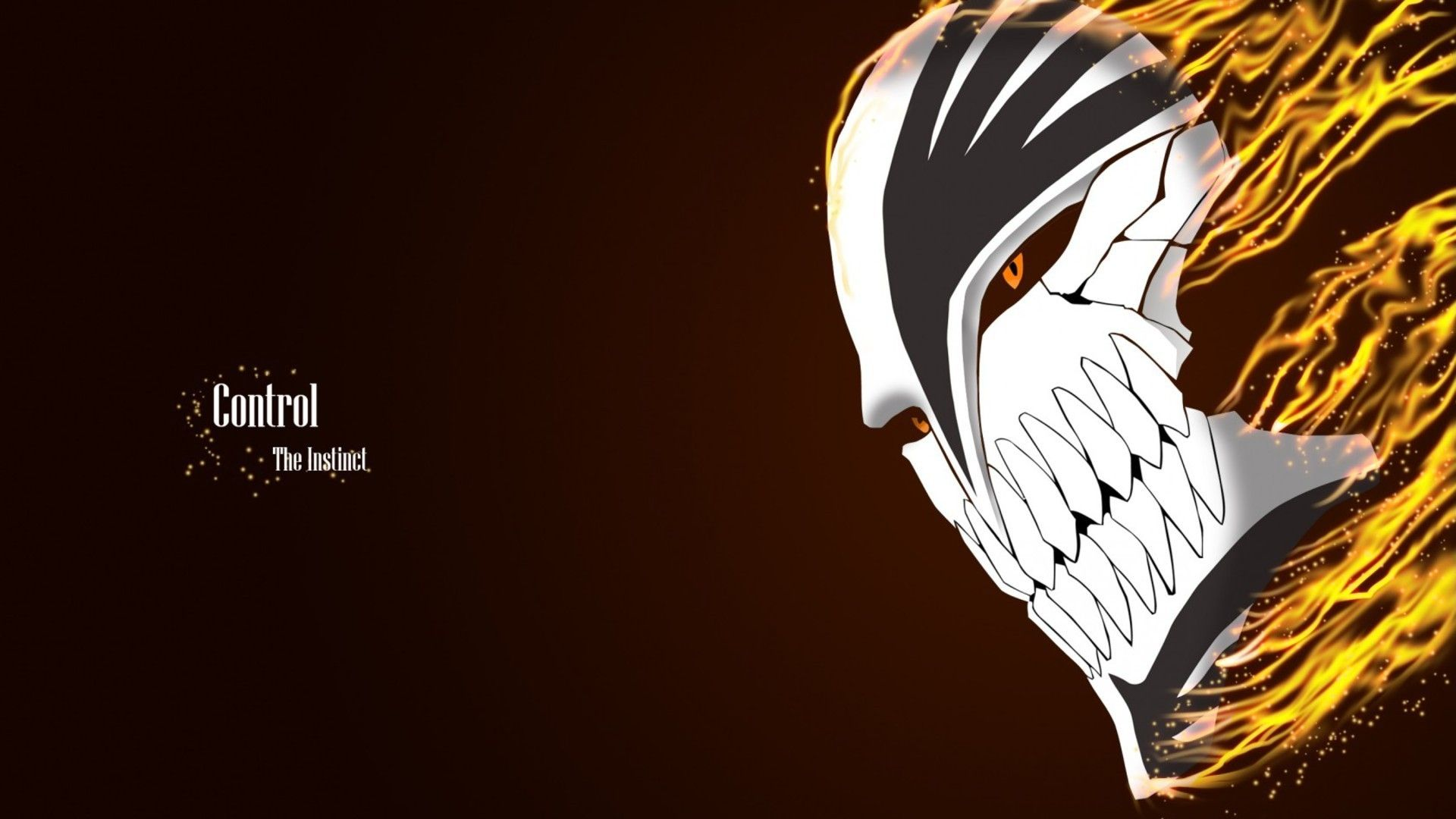 Bleach Wallpapers Hollow Wallpaper 1920x1200 Mask 47