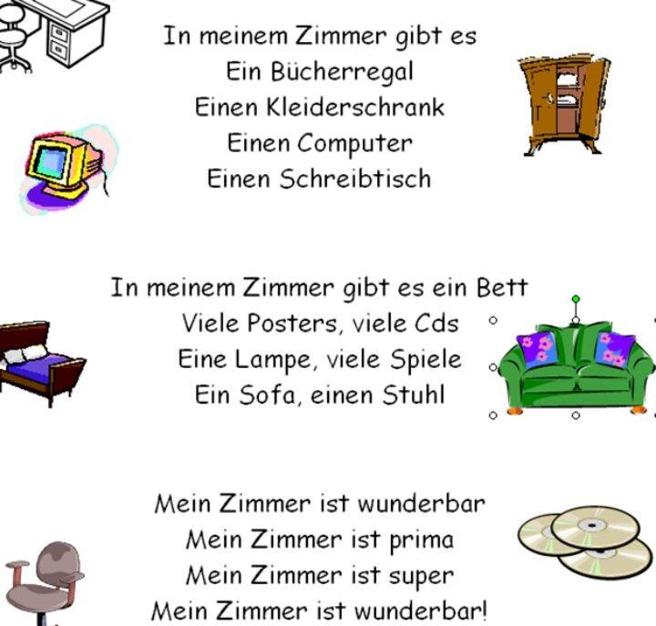 Deutsch Lernen//تعلم الالمانية