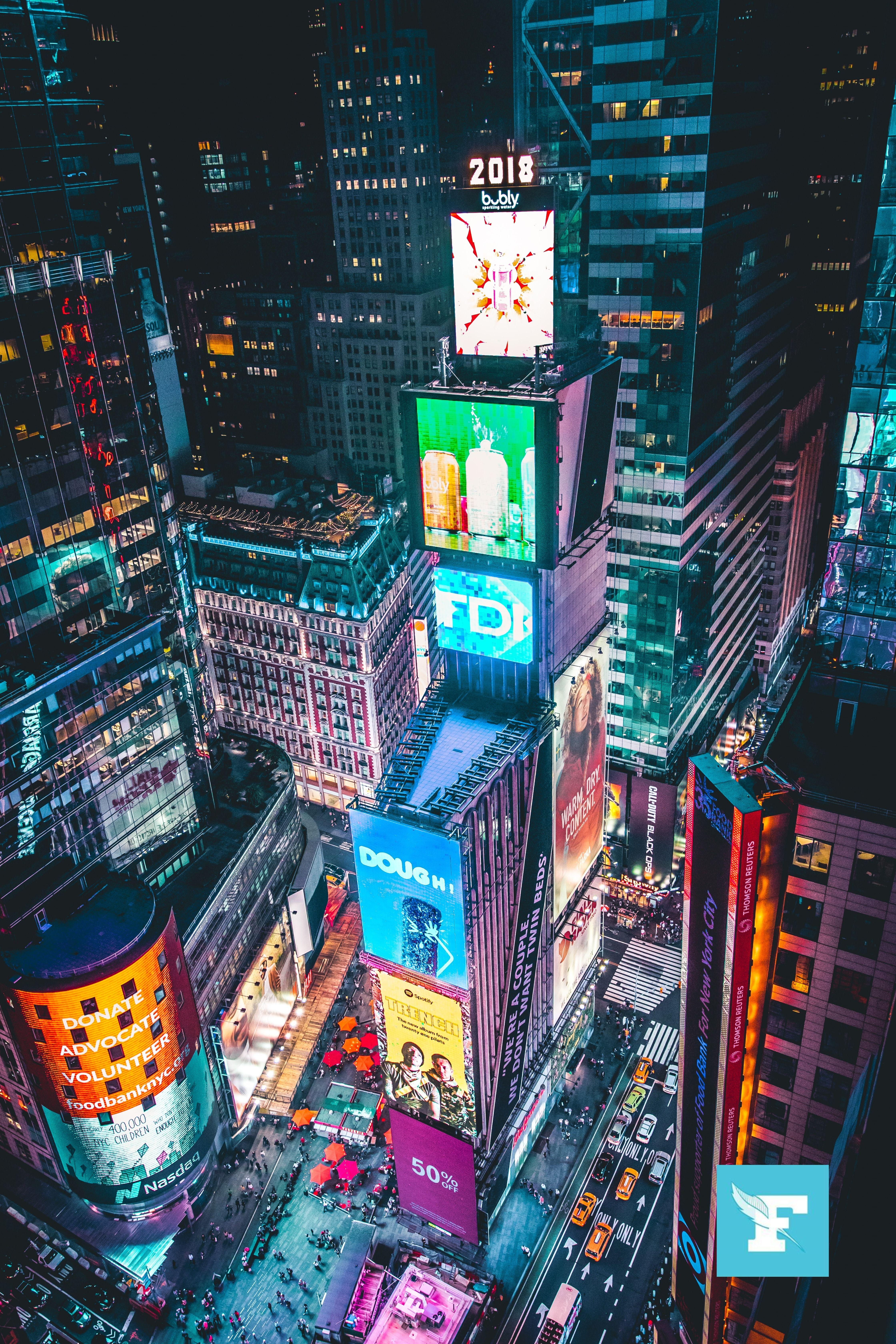 The Times Square Edition électrise lhôtellerie new yorkaise