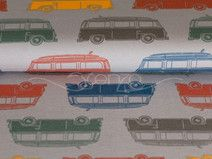 Jersey  Busse grau * Öko-Tex Standard 100 *