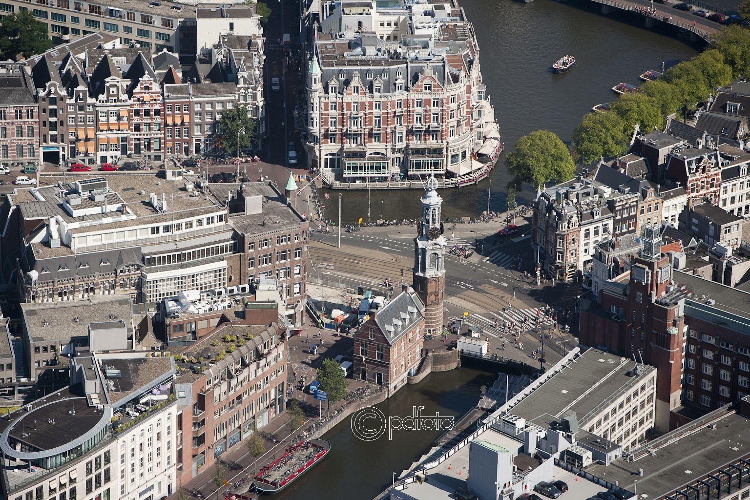 De Munt, Amsterdam. pdfoto.eu