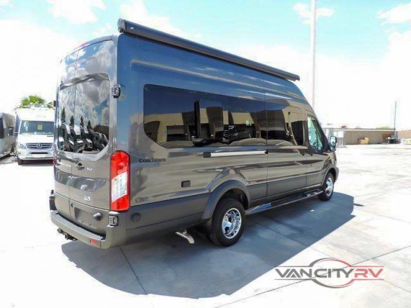 New 2018 Coachmen Rv Crossfit 22d Motor Home Class B At Van City