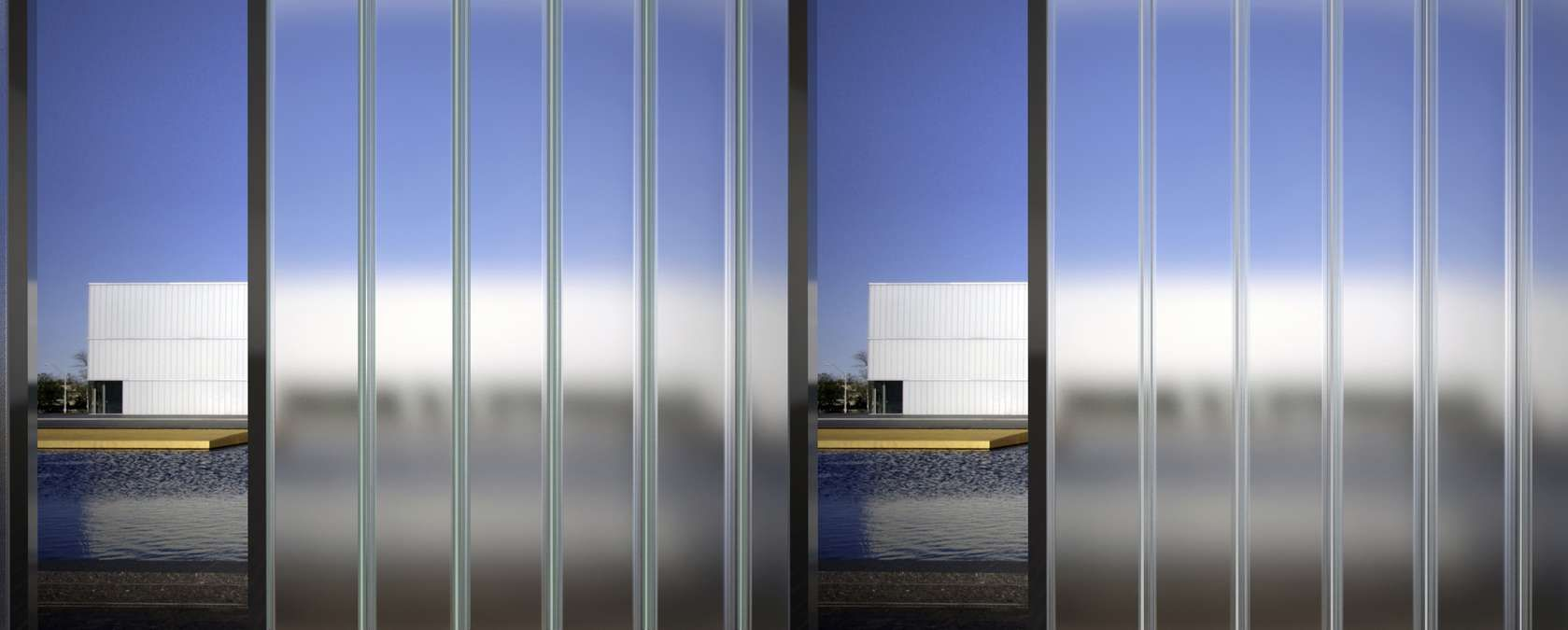 Channel Glass Wall Systems By Bendheim Glass Wall Systems Channel Glass Architecture Glass