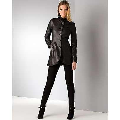 women leather jacket (21) | Women leather jackets 2016 | Pinterest ...