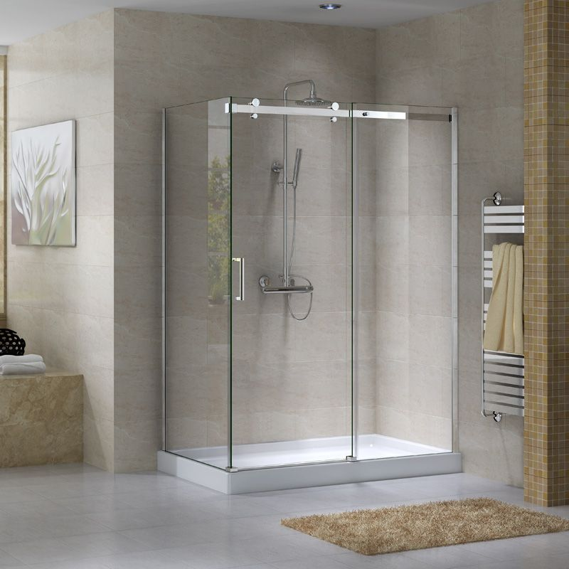 douche c ramique base acrylique recherche google salle de bains pinterest douche douche. Black Bedroom Furniture Sets. Home Design Ideas