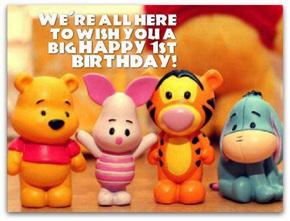 Happy 1st Birthday Asher!! Grandma Loves You Very Much!! Sending