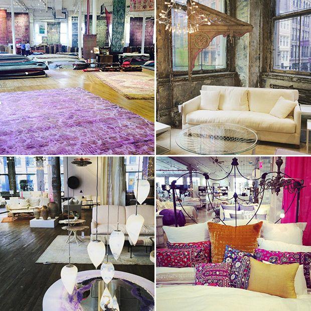 10 Home Decor Stores We Love! | Home, Home decor, Home ...