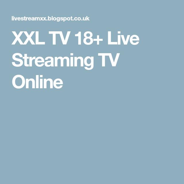 Canal xxl tv