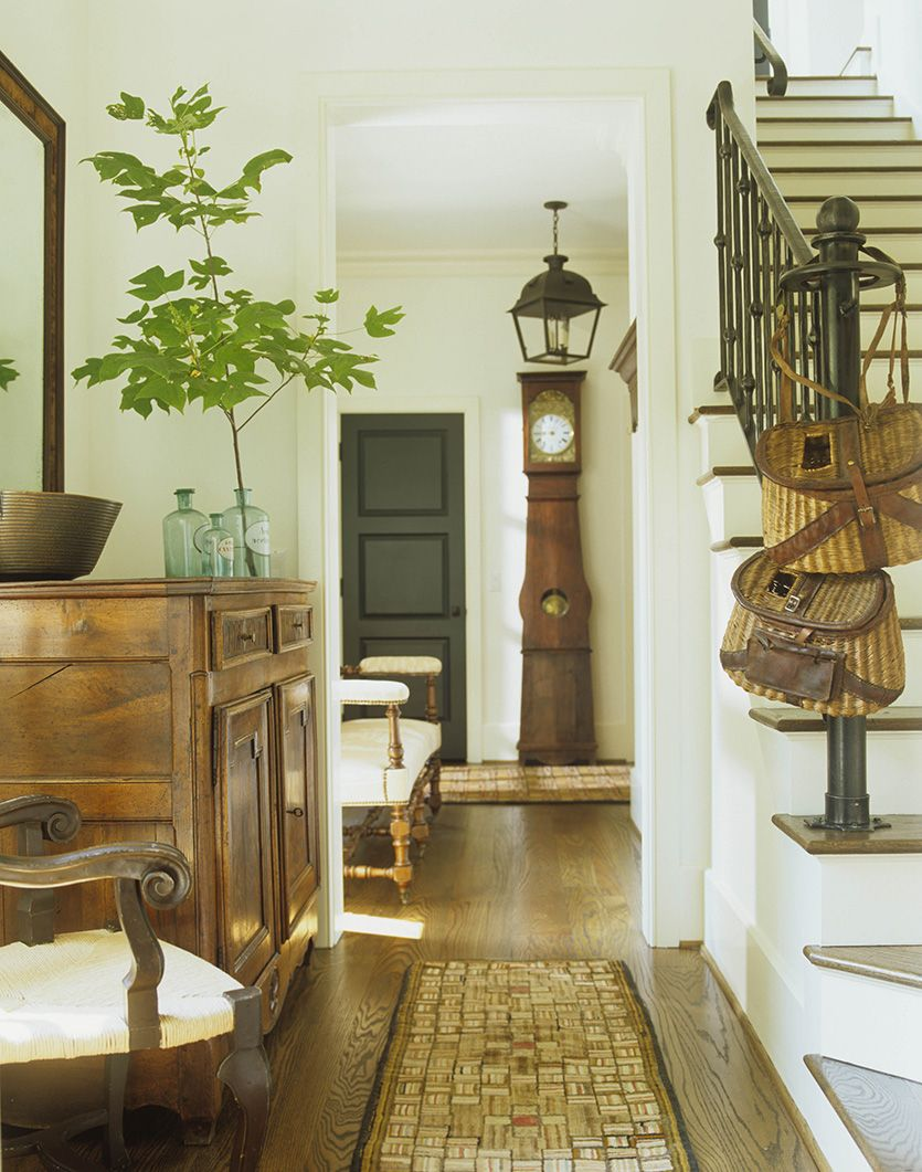 Barbara Westbrooku0027s Gracious Homes