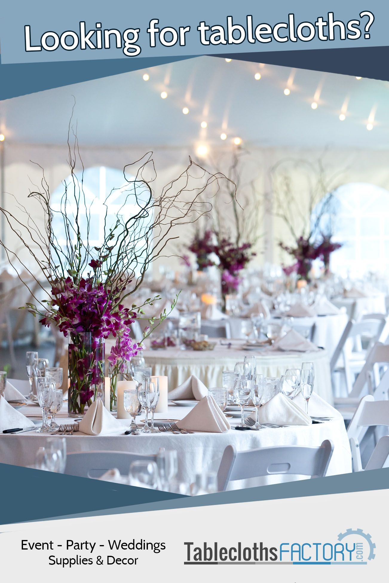 Whenever Affordable Table Linens Are Needed Look No Further Than