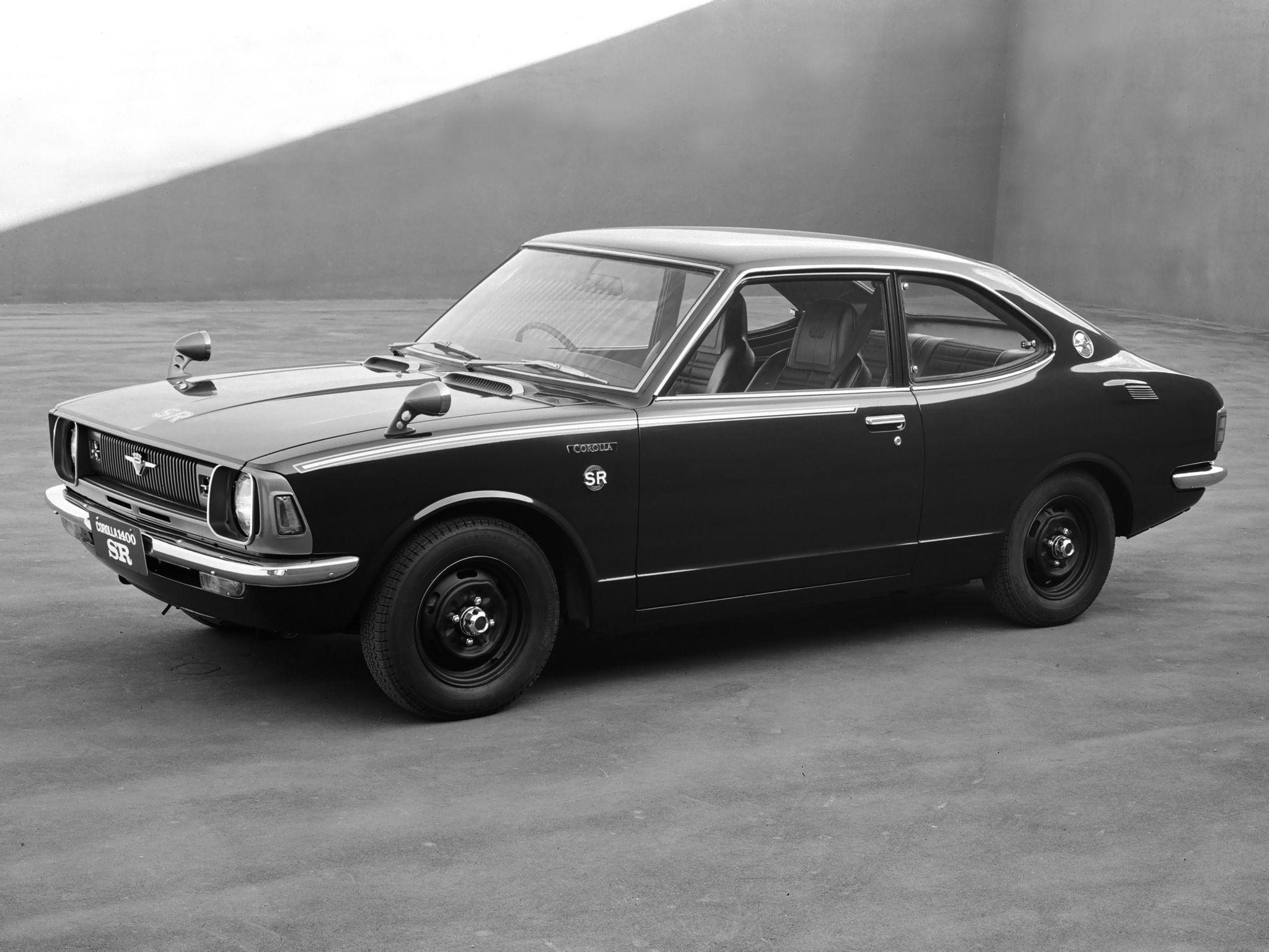 Kekurangan Toyota Corolla 1970 Perbandingan Harga