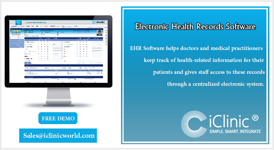 Have A Free Demo Of Our Best Emr Ehr Software In Just A Single