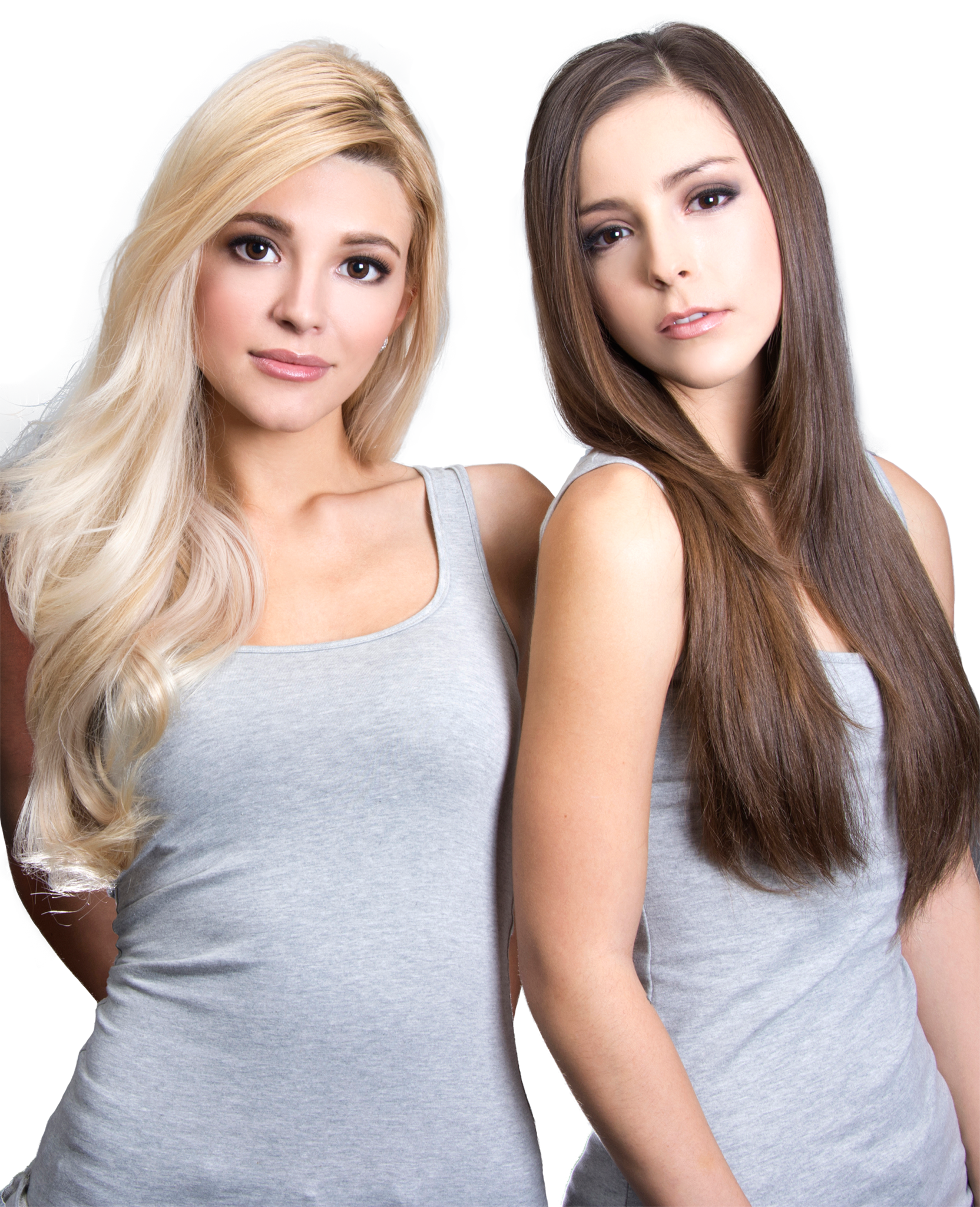 Capellia Machine Wefted Hair Extensions By Le Prive Products