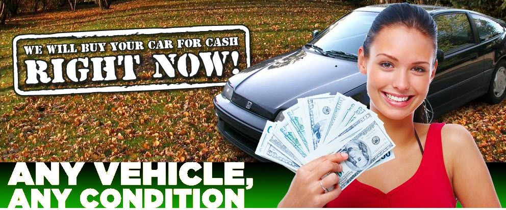 Cash for cars Auckland take any vehicle from any