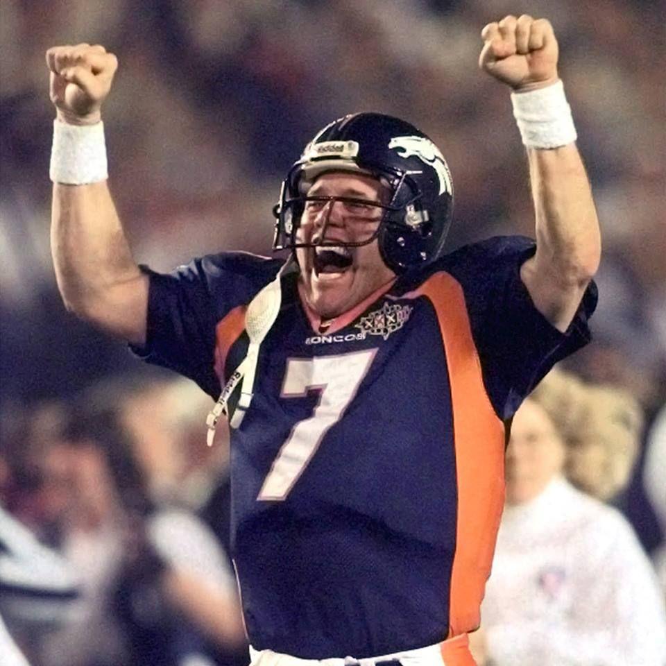 Denver Vs Kings: Super Bowl XXXII: BF Vs JE