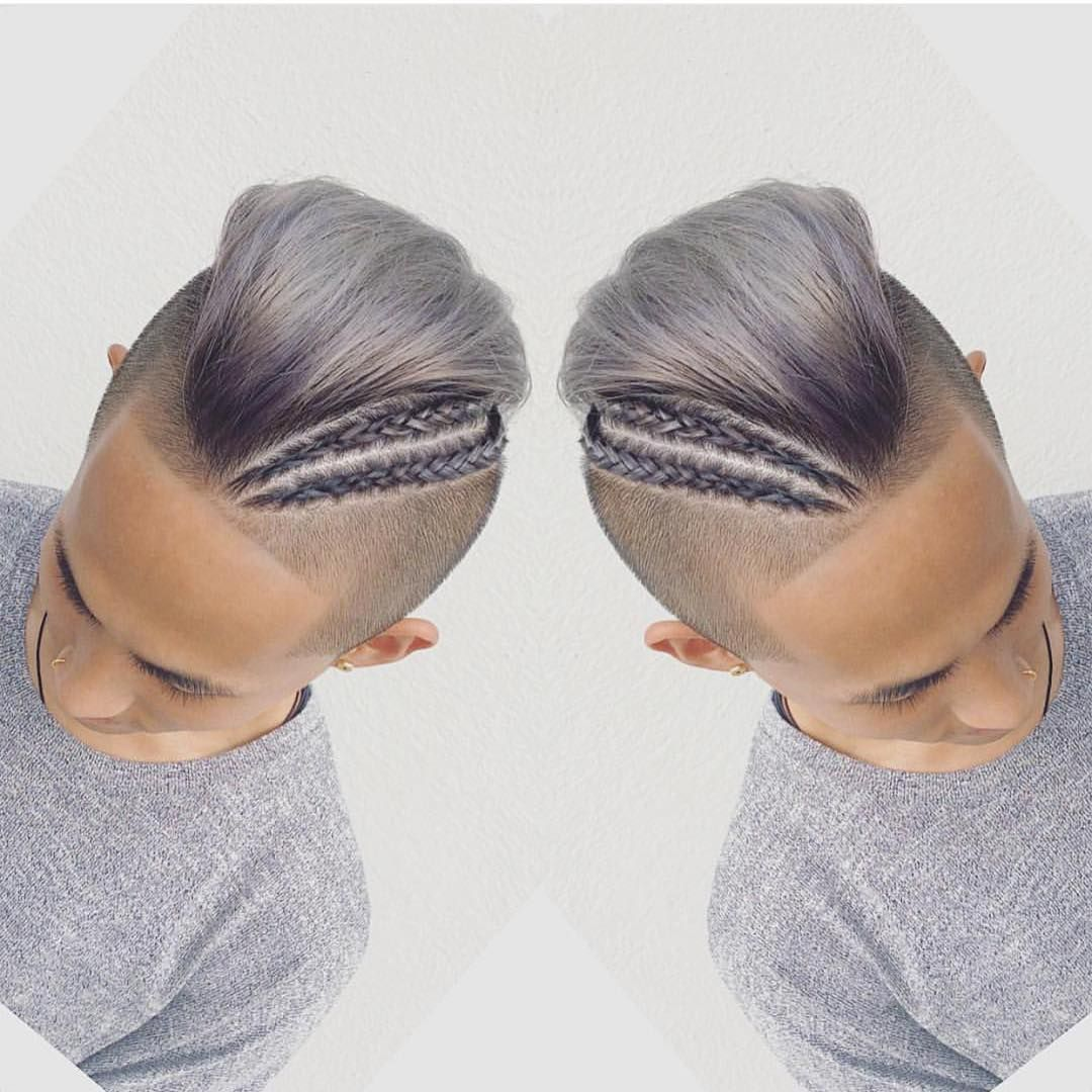31 New Hairstyles For Men 2021 Guide 3: Awesome 80 Amazing Undercut Hairstyles For Men