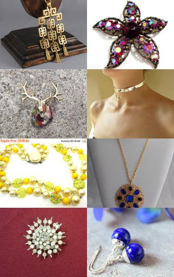 Etsy Jewels by Roger Varouj on Etsy--Pinned with TreasuryPin.com