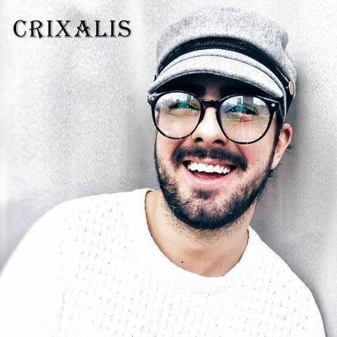 951957d9878 Crixalis 2018 Glasses Frame Men Oversized Round Eyeglasses Women Brand  Designer Fashionmodlilj