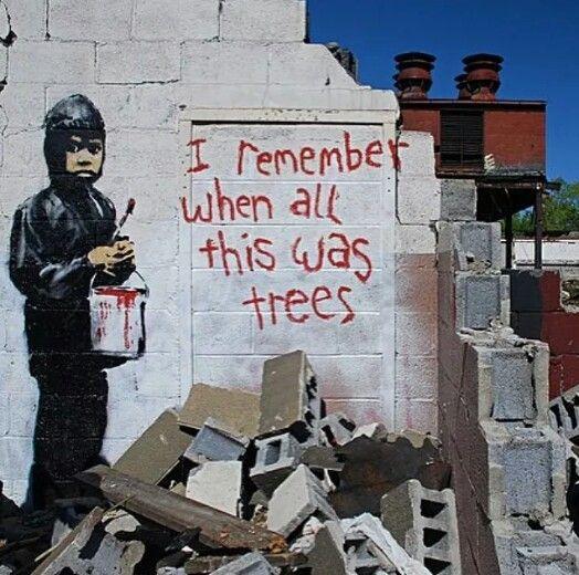 #Banksy | Banksy