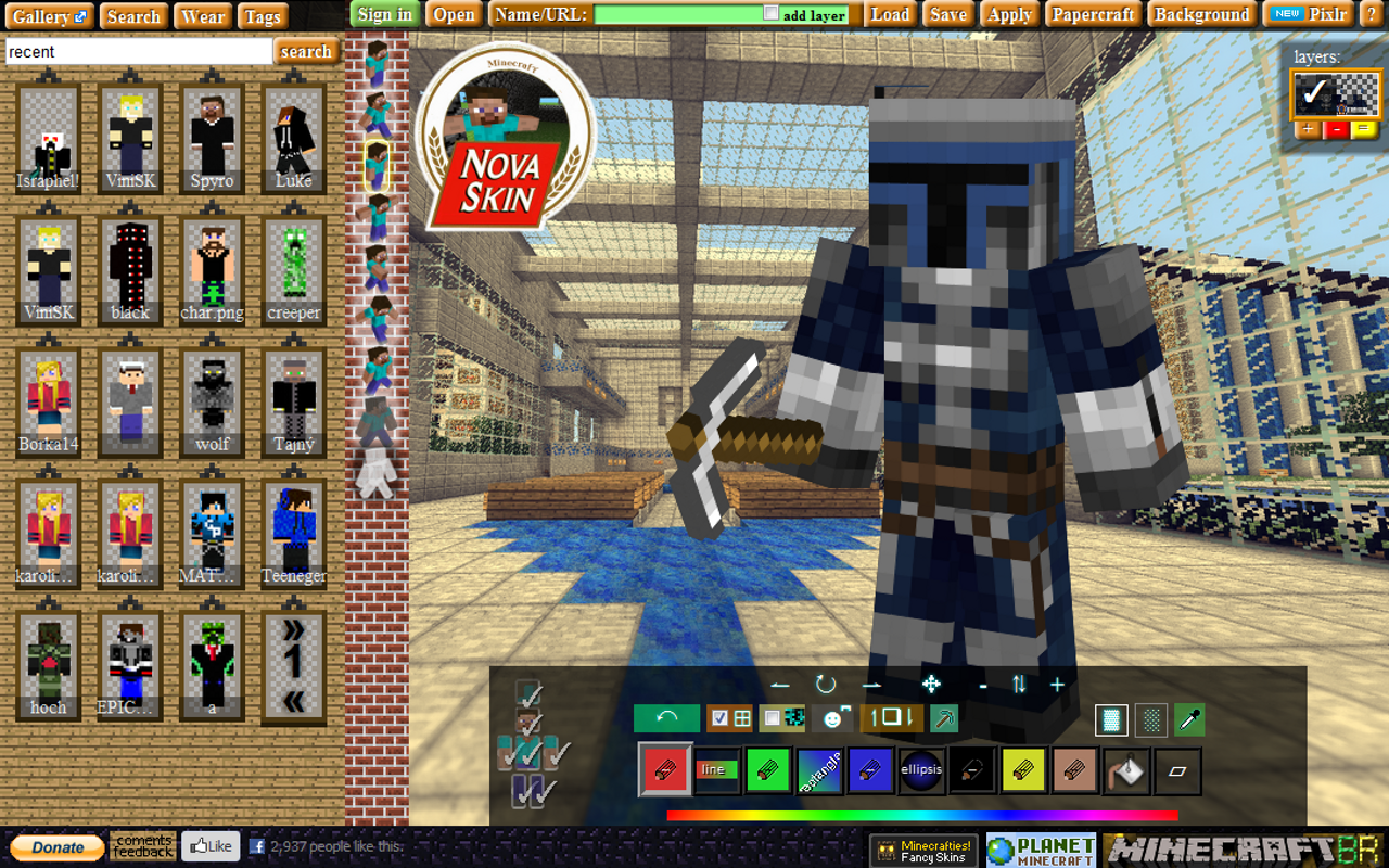 Cool Wallpaper Minecraft Action - 1f486bcc9174486a16592cae5238e1d4  Graphic_535480.png