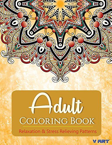 Adult Coloring Book Books For Adults 2 By