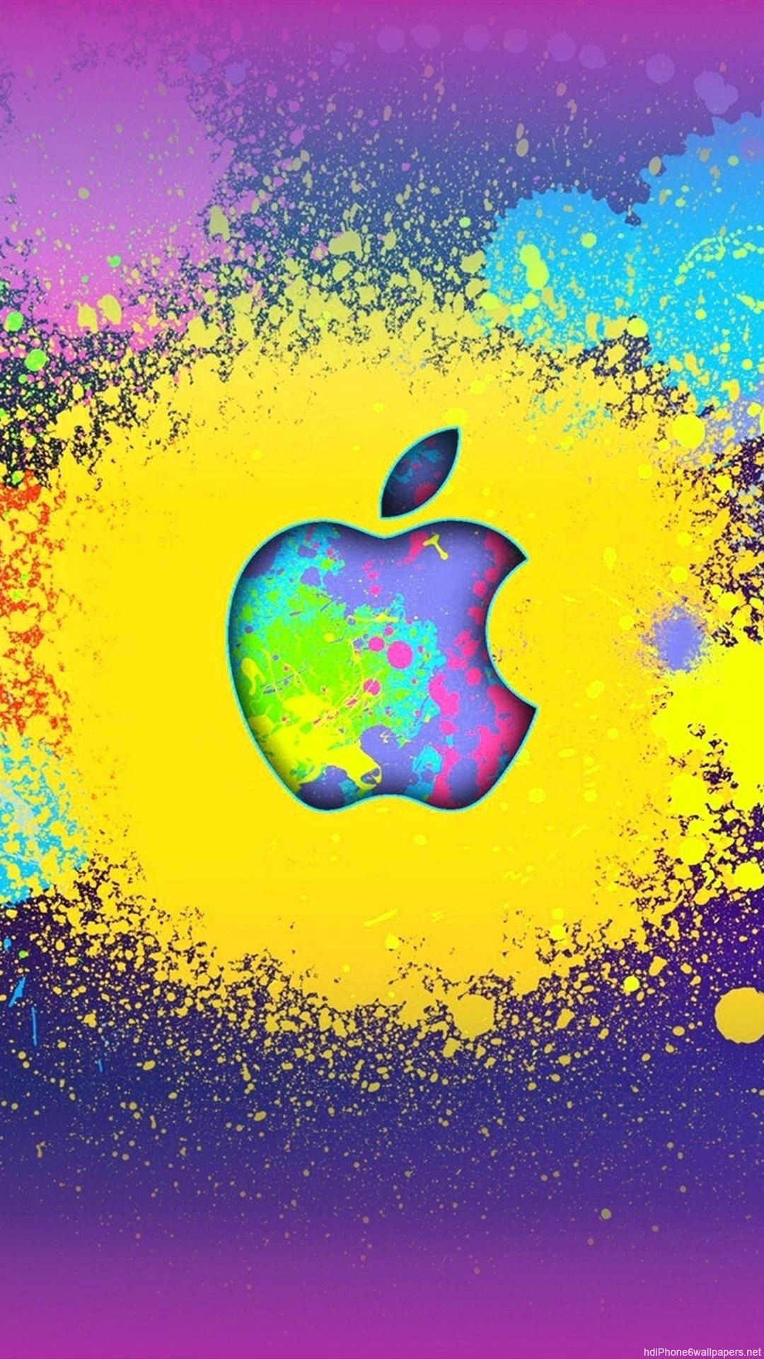 Apple Iphone 6 Wallpaper Apple Wallpaper Iphone Apple
