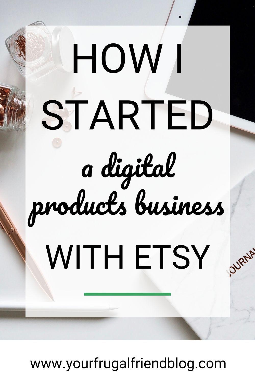 How To Make Money Through Etsy