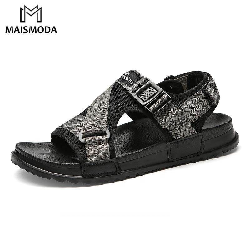 Mens Flip Flops Fashion Slipper-Shoes Comfortable Thong Sandals Casual Shoe