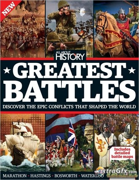 All About History - Book of Greatest Battles,ebook free