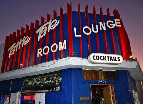 10 Best Dive Bars In Los Angeles