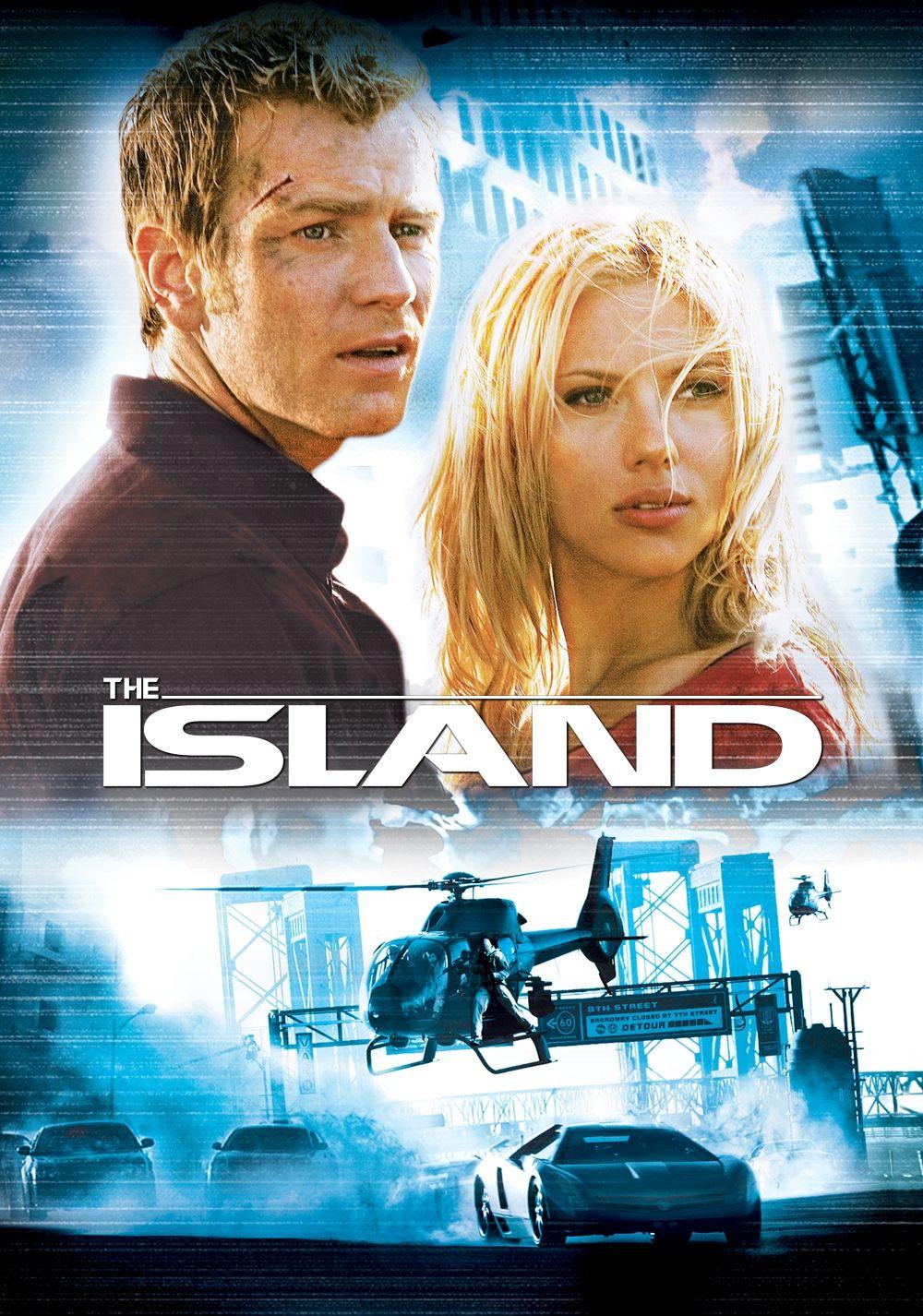 watch the island 2005 online free