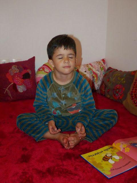 Graines de bonheur...: Découverte de l'Inde #2
