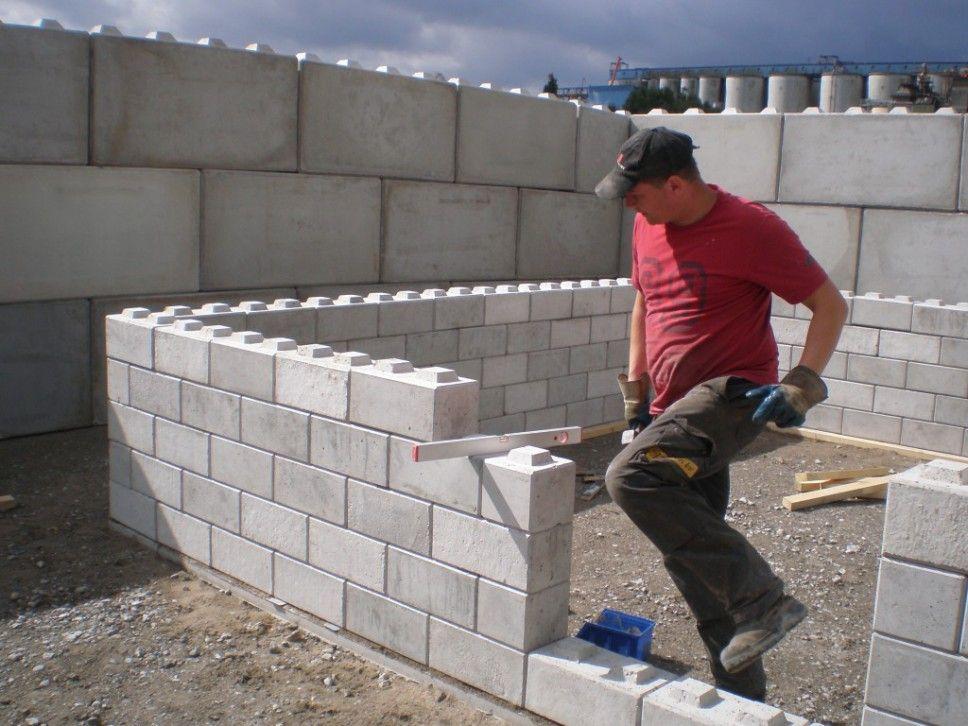 Recycling Debris Into Concrete Lego Blocks What Design Can Do Concrete Block Walls Interlocking Concrete Blocks Concrete Bricks