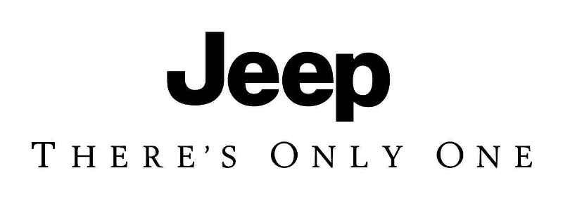 Jeep Jeep There S Only One Slogan Jeep Slogan Jeep Wrangler