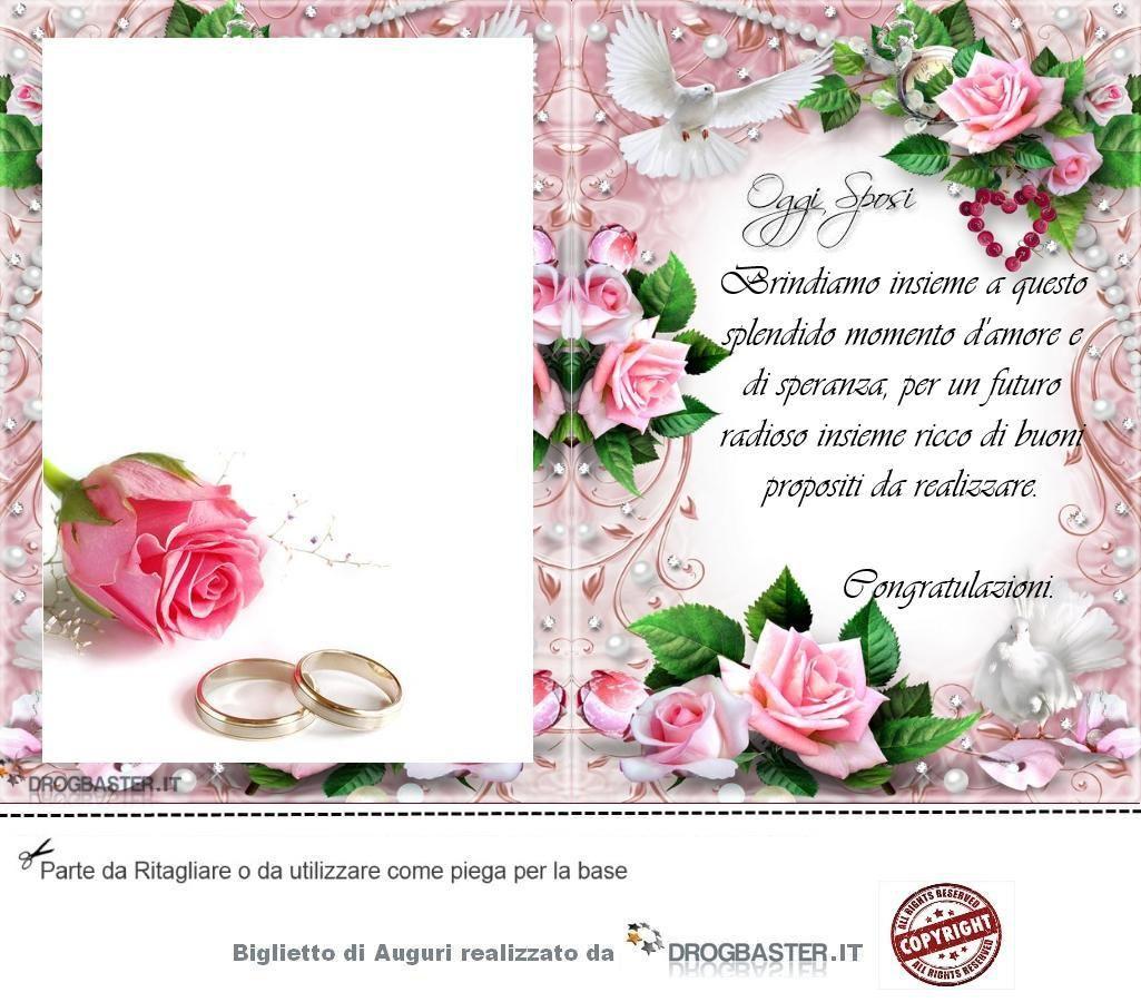Biglietti Gratis Per Fare Auguri Per Matrimonio Biglietto Da Stampare Per Spos Auguri Di Buon Anniversario Di Matrimonio Matrimonio Anniversario Di Matrimonio