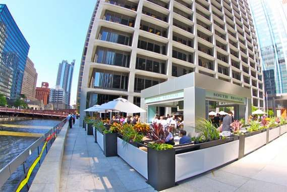 Wonderful Outdoor Dining Chicago | Patio Bar | Outdoor Patio Chicago |