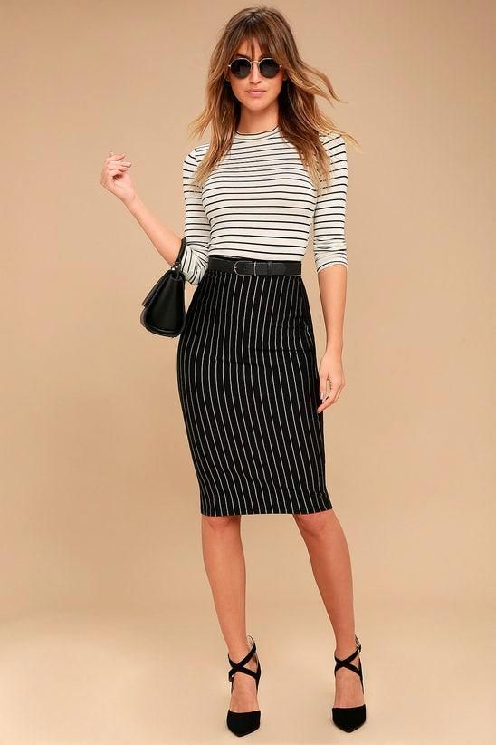 Trendy Work Clothes for Young Professionals on a Budget | Latest Styles of Women...