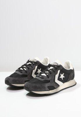 San Francisco 833e6 0c2b6 Converse AUCKLAND RACER OX - Sneaker - black/offwhite ...