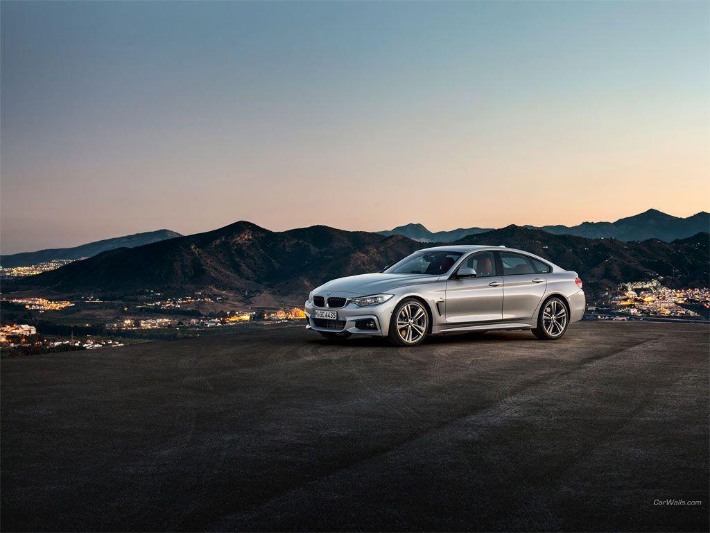 BMW 4 Series Wallpaper