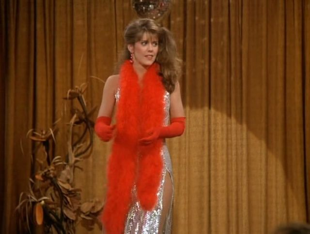 pam dawber biography